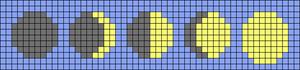 Alpha pattern #92541 variation #168559