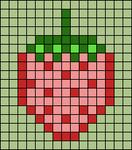 Alpha pattern #54295 variation #168579