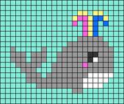 Alpha pattern #92977 variation #168584