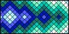 Normal pattern #54026 variation #168621