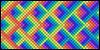 Normal pattern #72323 variation #168630