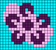 Alpha pattern #80906 variation #168644
