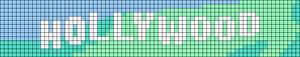 Alpha pattern #36673 variation #168654