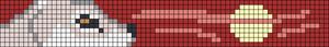 Alpha pattern #65690 variation #168667