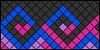 Normal pattern #5608 variation #168676