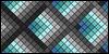 Normal pattern #92991 variation #168687