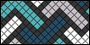 Normal pattern #70708 variation #168702