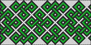 Normal pattern #40176 variation #168714