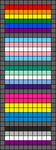 Alpha pattern #93017 variation #168736