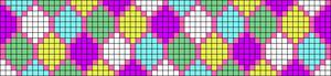 Alpha pattern #24887 variation #168775
