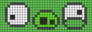 Alpha pattern #2234 variation #168816