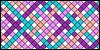 Normal pattern #91788 variation #168823