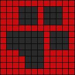 Alpha pattern #91069 variation #168844