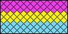 Normal pattern #69 variation #168867