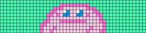 Alpha pattern #93072 variation #168900