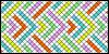 Normal pattern #35609 variation #168908