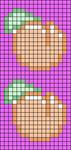 Alpha pattern #89075 variation #168923