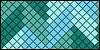 Normal pattern #8873 variation #168949
