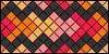 Normal pattern #27046 variation #168950