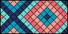 Normal pattern #92383 variation #168988