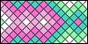 Normal pattern #80756 variation #169006