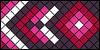 Normal pattern #17993 variation #169008