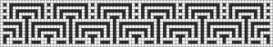 Alpha pattern #93135 variation #169012