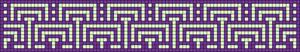 Alpha pattern #93135 variation #169013