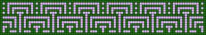 Alpha pattern #93135 variation #169015
