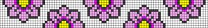Alpha pattern #92520 variation #169032