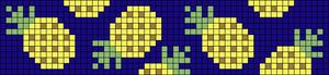 Alpha pattern #93068 variation #169041