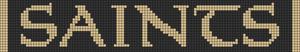 Alpha pattern #11129 variation #169052