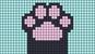 Alpha pattern #50397 variation #169054
