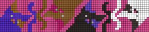 Alpha pattern #42557 variation #169062