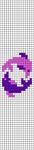 Alpha pattern #93054 variation #169071