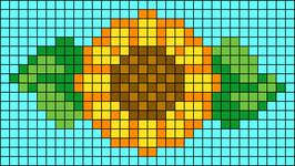 Alpha pattern #39714 variation #169081