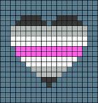Alpha pattern #93109 variation #169099