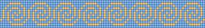 Alpha pattern #93136 variation #169105