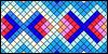 Normal pattern #26211 variation #169125