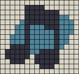 Alpha pattern #89658 variation #169134