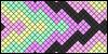 Normal pattern #61179 variation #169135