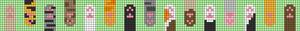 Alpha pattern #86918 variation #169138