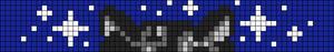 Alpha pattern #52135 variation #169139