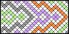 Normal pattern #74382 variation #169159