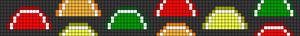 Alpha pattern #80344 variation #169166
