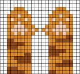 Alpha pattern #92498 variation #169193