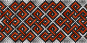 Normal pattern #40176 variation #169203