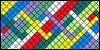 Normal pattern #87692 variation #169226