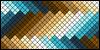 Normal pattern #31121 variation #169231