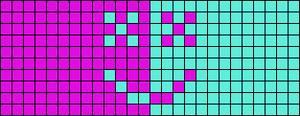 Alpha pattern #93203 variation #169232